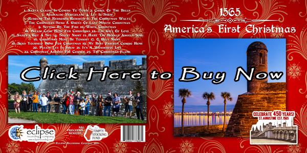 1565 Americas First Christmas