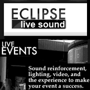 Eclipse Recording - Live Events.
