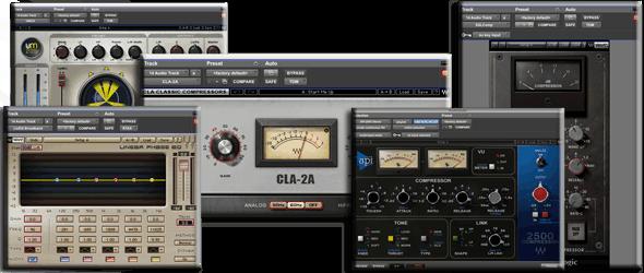 Digital Mastering Studio & Online Audio Mastering in St