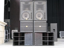 Eclipse Recording Company Pa System Sound Equipment Rentals